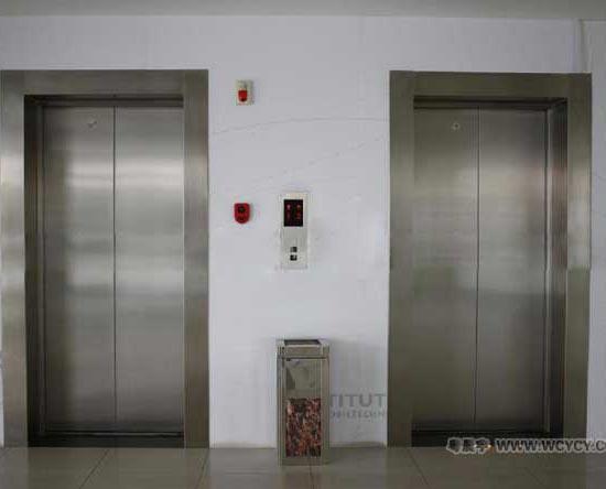 不锈钢电梯门套